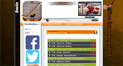 Preview of live-ishockey.info